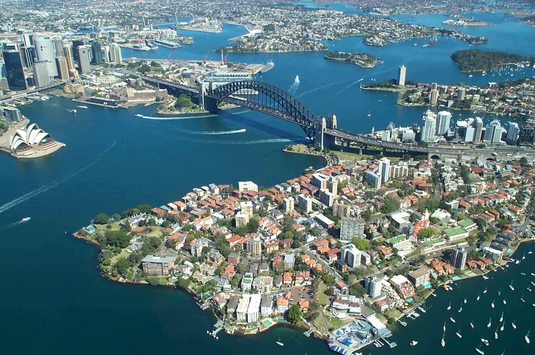 Sydney_Suburb