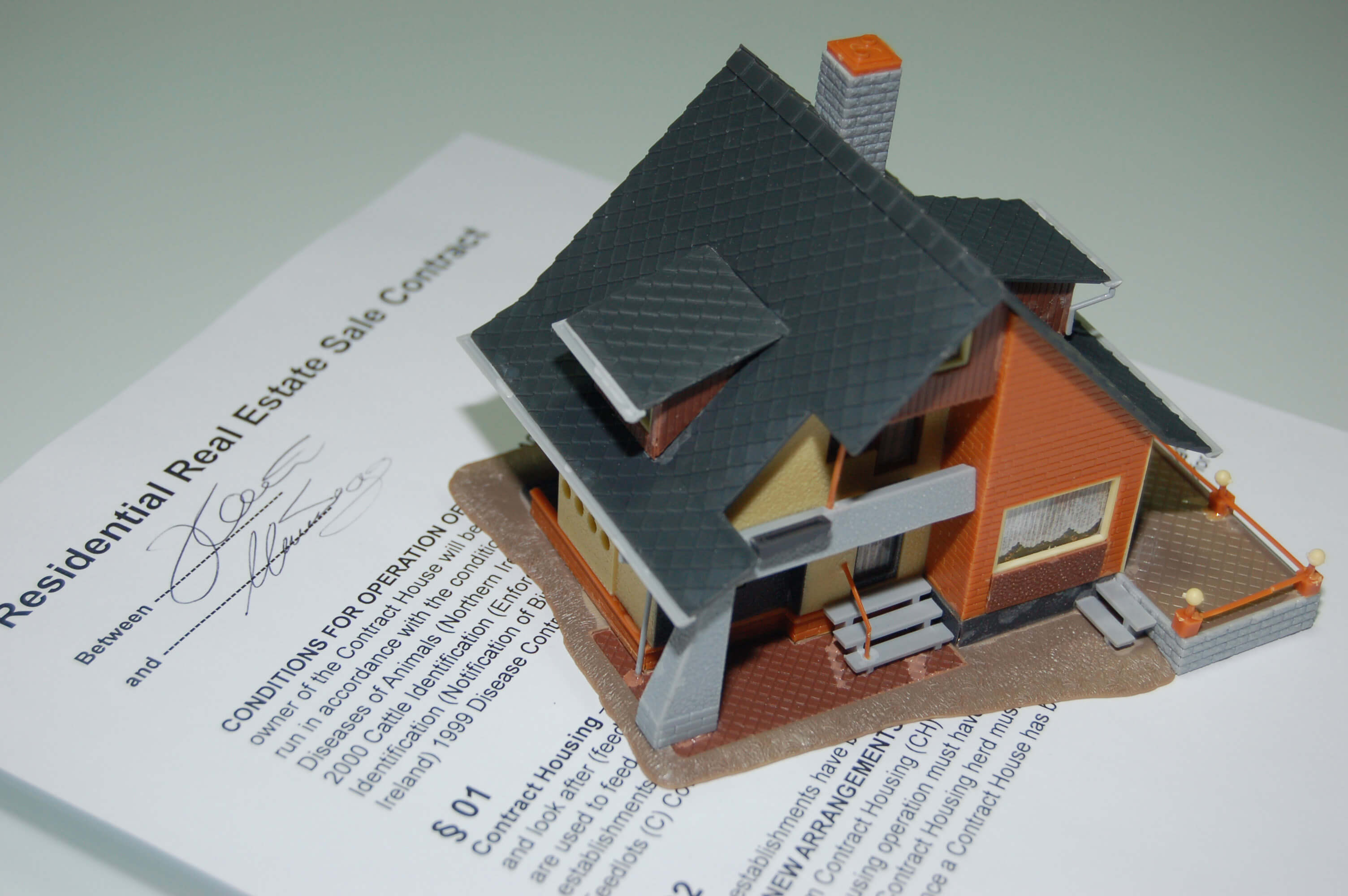 purchase legal procedure explanied
