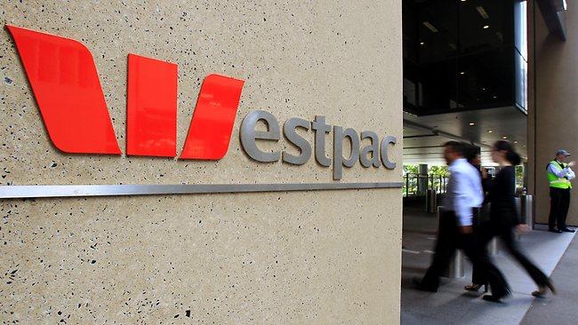 westpac bank