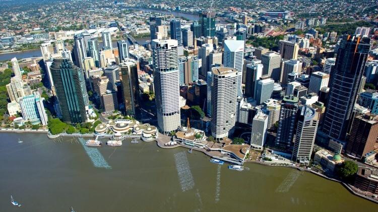 Inner city units