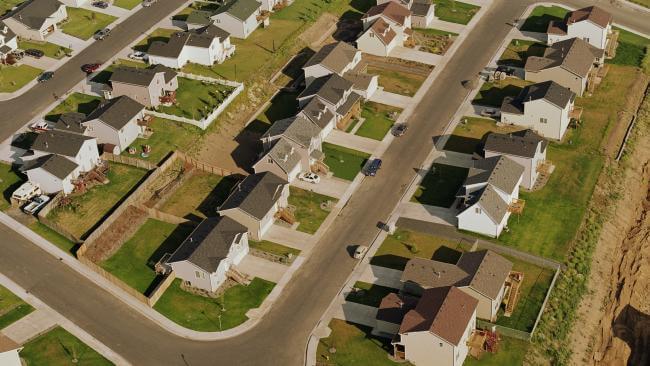 property settlement 2016