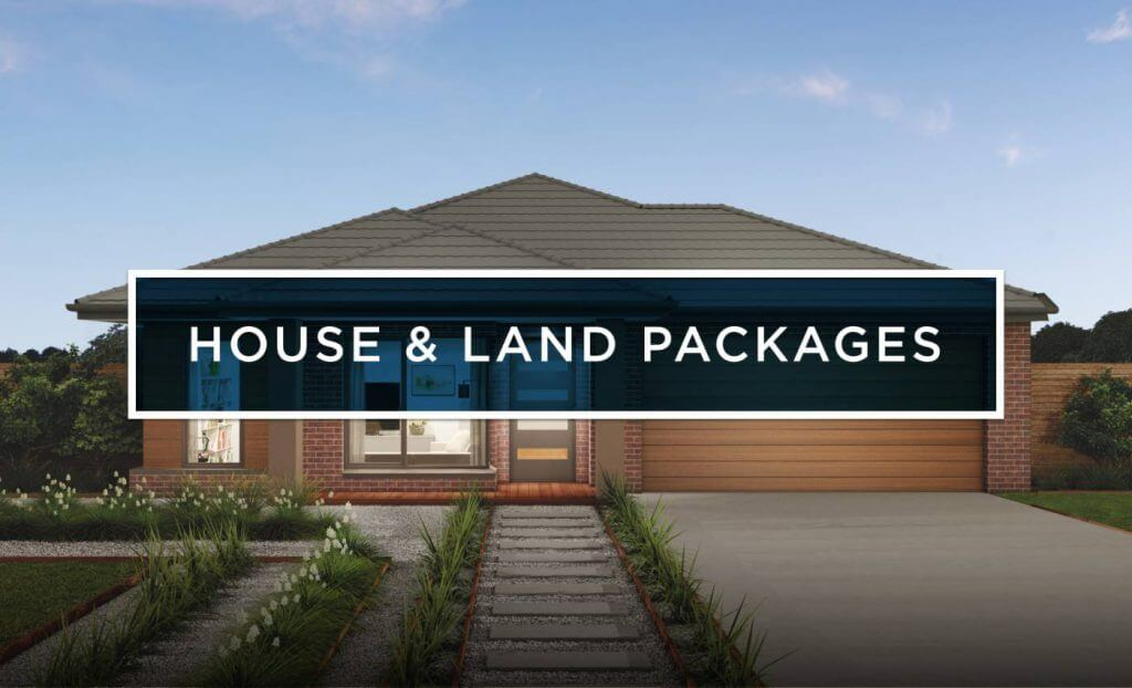 house land package