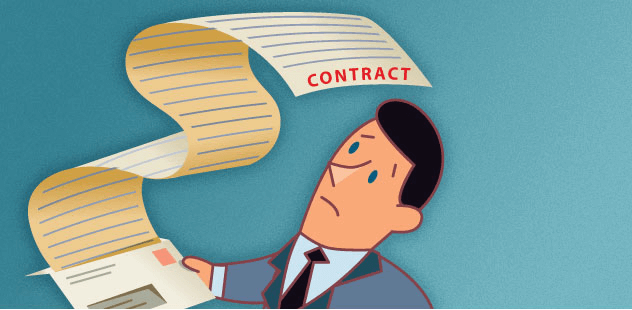 Contract Explained