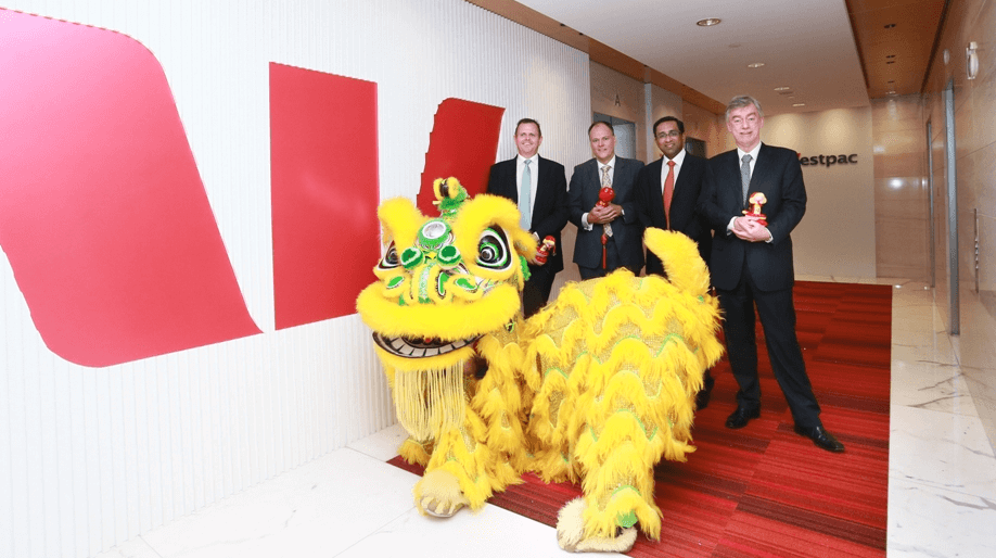 Westpac non resident loan