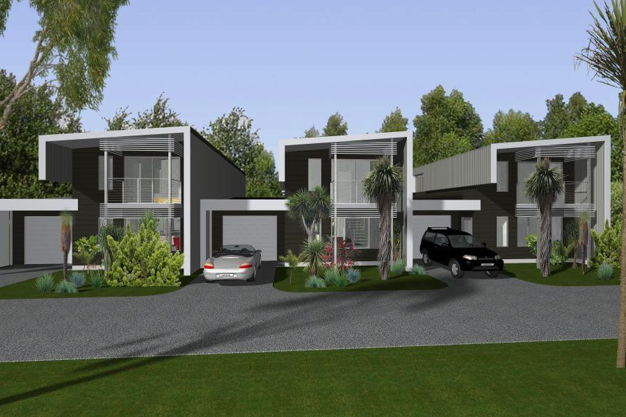 townhouse image